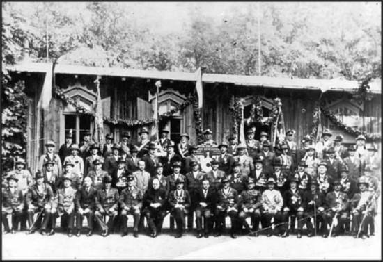 279 lat Królewskiego Bractwa Strzeleckiego w Więcborku