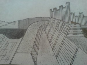 Gród więcborski