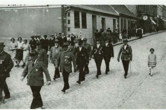 KBS Więcbork za czasów prezesa Jana Bracka