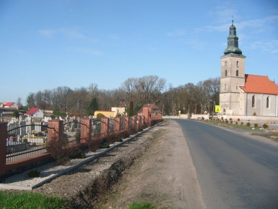 Runowo najbardziej zaniedbana wieś w gminie Więcbork - foto Tomasz Bracka