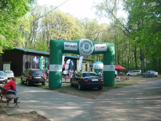 XXVII Mistrzostwa Polski w Podnoszeniu Ciężarów Więcbork 13 – 14 maj 2017 r. - foto Tomasz Bracka
