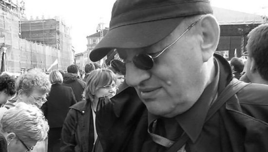 Marek Rosiak