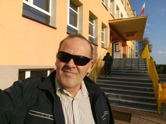 - Tomasz Roman Bracka