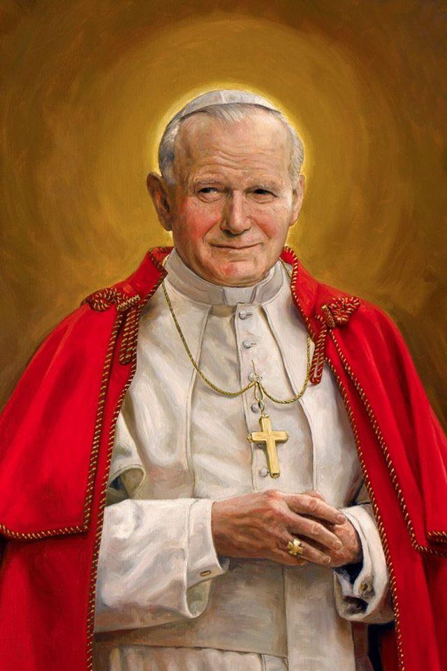 Święty Jan Paweł II Doktor Kościoła