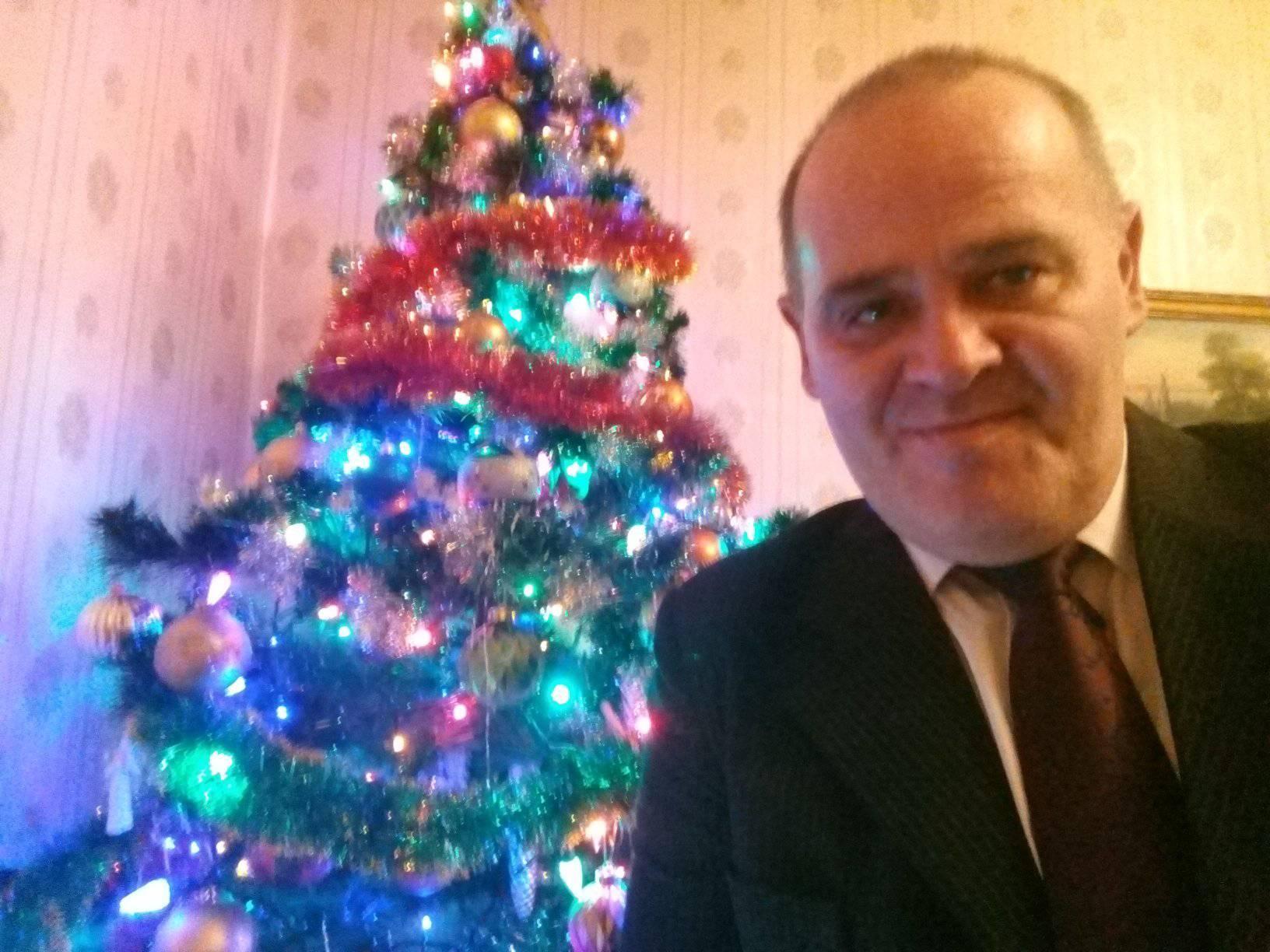 Wesołych Świąt Bożego Narodzenia AD 2020.