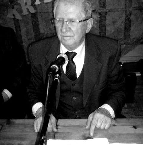 Na zdjęciu Przewodniczący RM w Więcborku śp Józef Kujawiak. foto Tomasz Roman Bracka