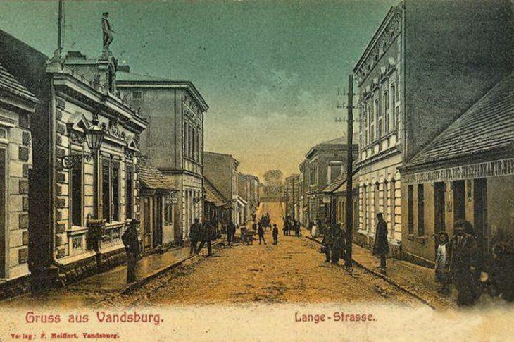 Synagoga w Więcborku