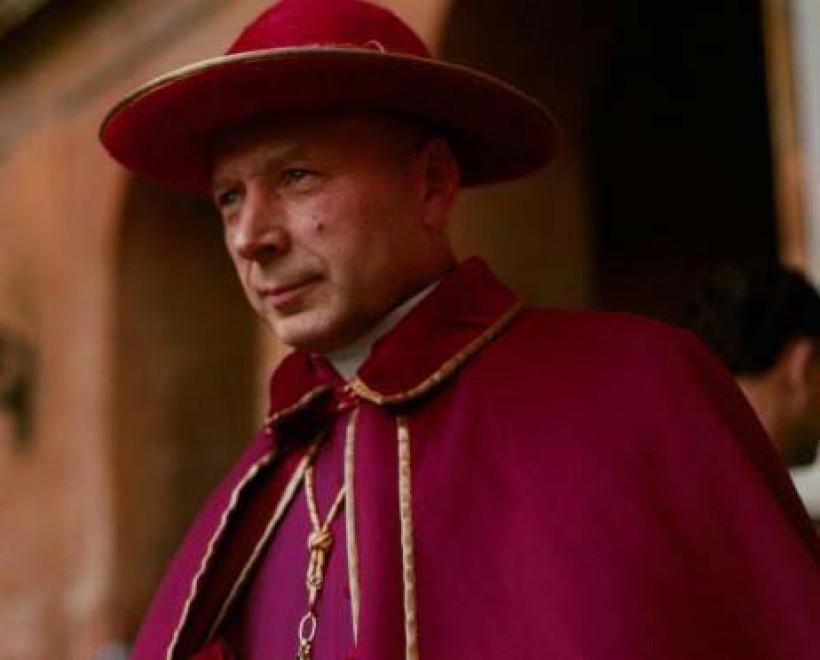 Beatyfikacja Prymasa Tysiąclecia Kardynała Stefana Wyszyńskiego już wniedzielę 12 września 2021 r. ogodz.12:00 wŚwiątyni Opatrzności Bożej wWarszawie.